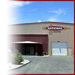 National Electric Supply Santa Fe Location